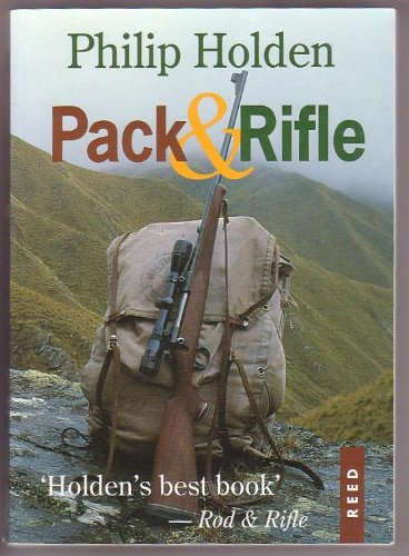 9780790004181: Pack & Rifle: The Enlarged Edition of a New Zealand Classic