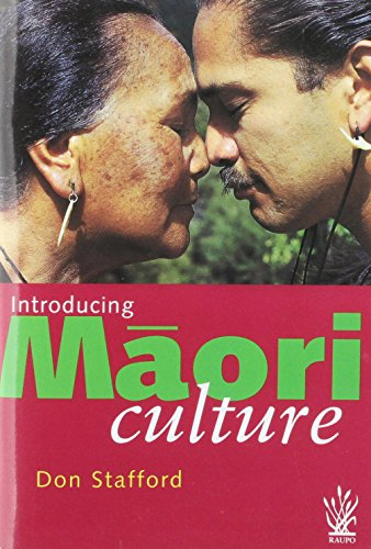 9780790005973: Introducing Maori Culture