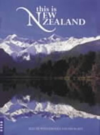 9780790006451: This is New Zealand