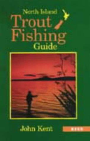 North Island Trout Fishing Guide: John Kent