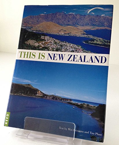 9780790007557: This is New Zealand