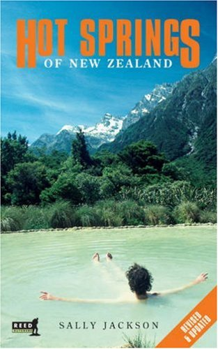 9780790008141: Hot Springs of New Zealand