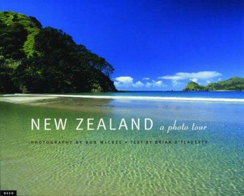 9780790009230: New Zealand: A Photo Tour