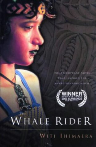 9780790009315: The Whale Rider: International Edition