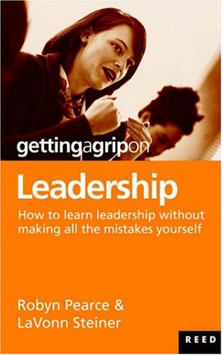 9780790009377: Getting a Grip on Leadership