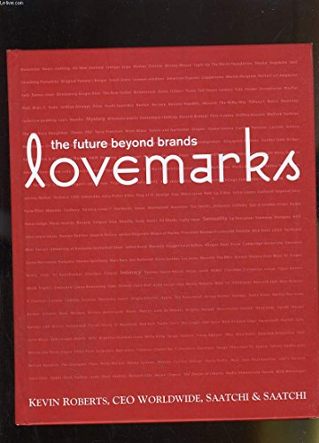 9780790009476: Lovemarks: The Future Beyond Brands