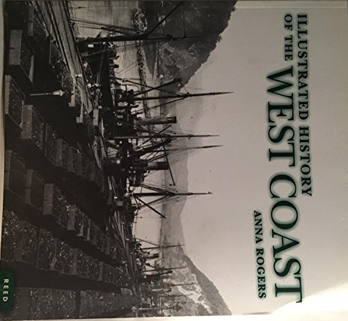 9780790010229: Illustrated History of the West Coast