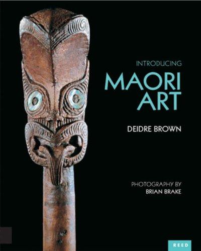 9780790010342: Introducing Maori Art