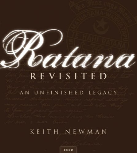 9780790010571: Ratana Revisited