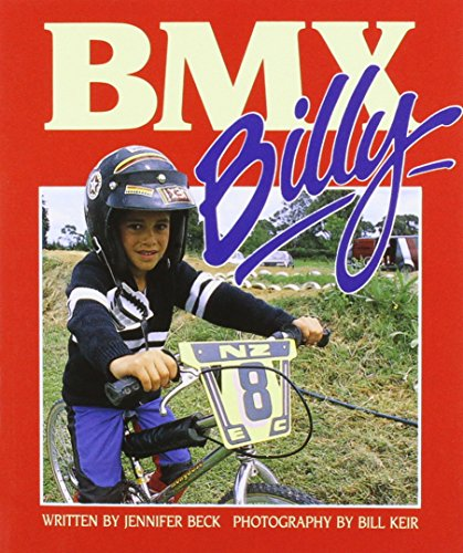 9780790101071: GR - BMX BILLY (61370): Out and About (Literacy Links Plus Guided Readers Early)