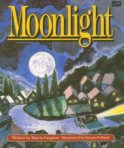 Moonlight (Literacy 2000 Stage 3) (0790101335) by Marcia Vaughan