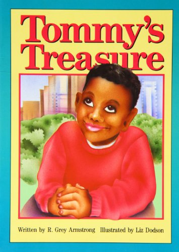9780790102405: Tommy's Treasure: Creative Solutions (Literacy Links Plus Guided Readers Fluent)