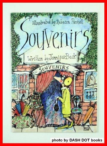 9780790102788: Souvenirs (2000 Literacy)