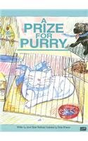 A Prize for Purry: Janet Slater Redhead