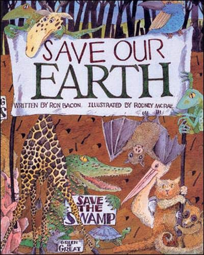 9780790103549: Save Our Earth (A read-about)