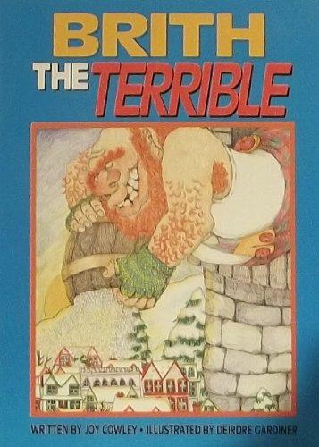 Brith the Terrible: Cowley, Joy