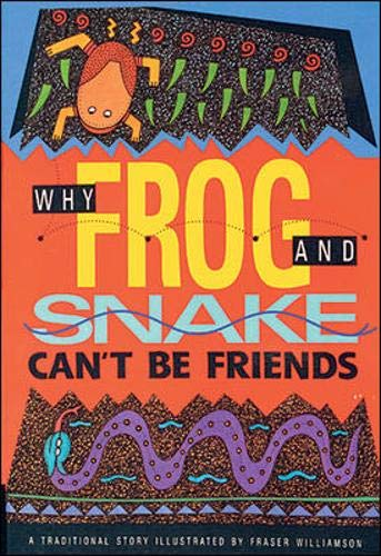 9780790104690: Why Frog and Snake Can't be Friends