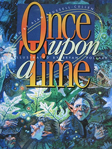 Once Upon a Time (Reader's Workshop Nonfiction,: Alan Trussell-Cullen