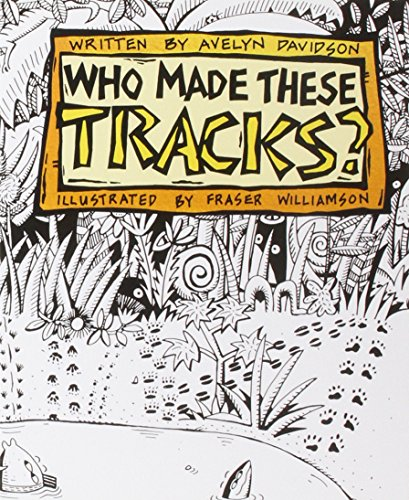 9780790105833: Who Made These Tracks? (Literacy Links Plus Guided Readers Emergent)