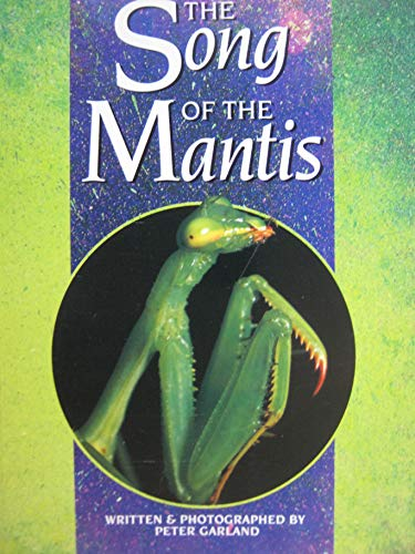 9780790109237: The Song of the Mantis