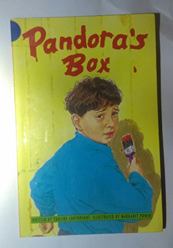 Stg 9b Pandora's Box Is (Literacy 2000): Pauline Cartwright