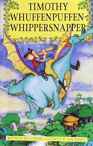 9780790109879: Timothy Whuffenpuffen-Whippersnapper (More Literacy Links Chapter Books)