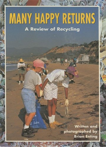 9780790110059: Many Happy Returns: A Review of Recycling (Literacy 2000)