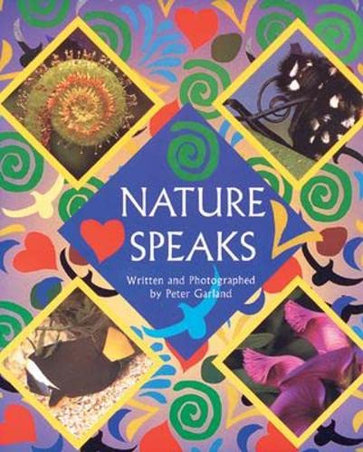 Nature Speaks (0790110849) by Garland, Peter