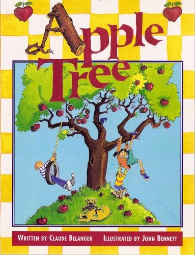 9780790110998: Apple Tree (Literacy Tree, Times and Seasons)