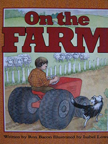 9780790111292: On the Farm (Literacy Tree: Food and Fun)