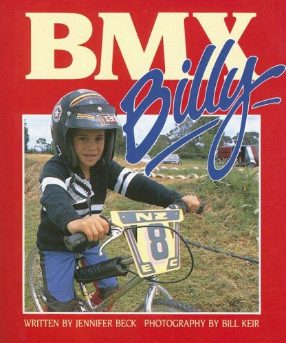 9780790112022: BMX Billy (Ltr Guider USA) (Literacy Tree: Out and about)
