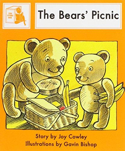 9780790113302: THE BEARS' PICNIC (READY SET GO SET AA)