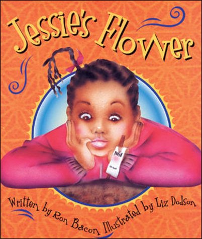 9780790115436: Jessie's Flower (Literacy Links Plus Big Books Early)
