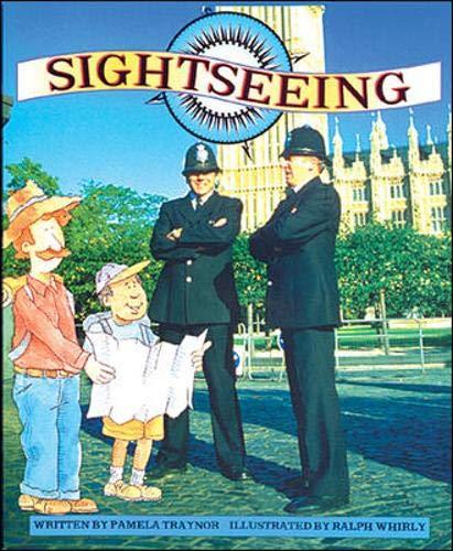 9780790115504: Sightseeing (Literacy Links Plus Big Books Fluent)