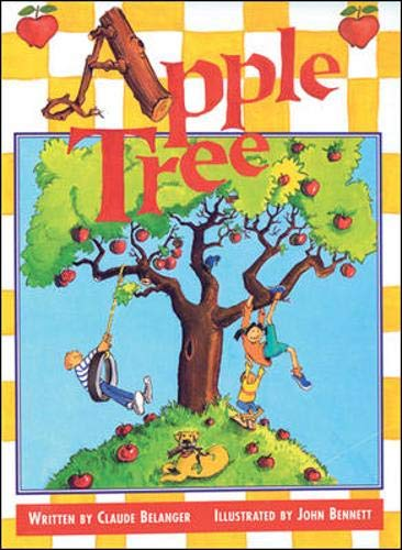 9780790116051: Apple Tree Small (B04)