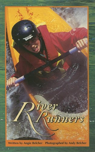 9780790116624: River Runners