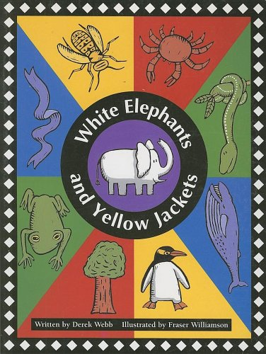 9780790116921: White Elephants and Yellow Jackets