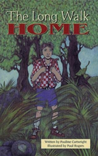 The Long Walk Home: When Things Go: Pauline Cartwright