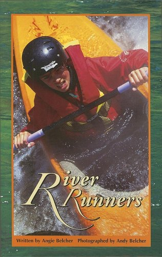 9780790118635: River Runners (Literacy Tree: What Courage!)