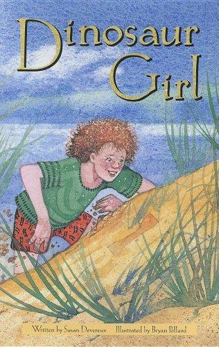 Dinosaur Girl (Action and Adventure): Devereux, Susan