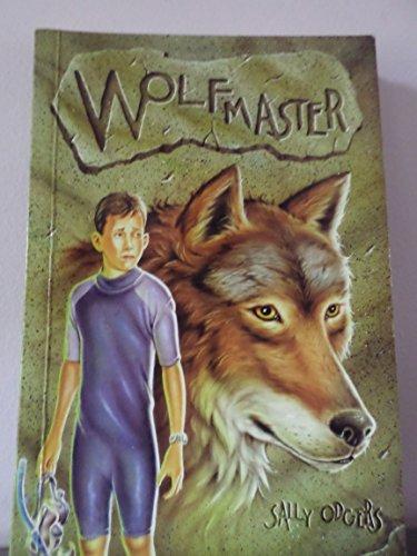 9780790123332: Wolf-Master
