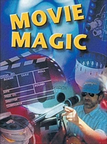 Movie Magic (Wildcats): Logan, Claudia