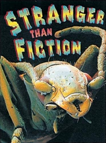Stranger Than Fiction (Wildcats - Bobcats) (B13) (0790125838) by Sharon Griggins; Lee Martin; Terry Miller Shannon; Carrie Waters
