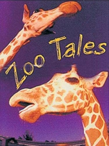 Zoo Tales (Wildcats - Tigers) (B13) (0790125846) by Pippa Carling; Sharon Griggins; Terry Miller Shannon