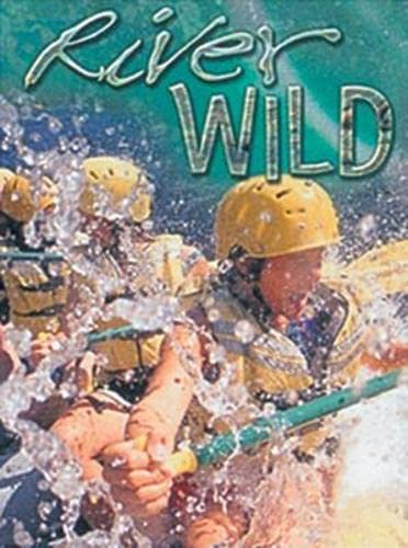 River Wild (Wildcats - Tigers) (B13) (0790125854) by Barbara Diamond; Laura Hischfield; Terry Miller Shannon