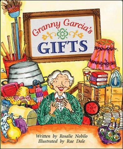 9780790128931: Granny Garcia's Gifts - ST (B12)