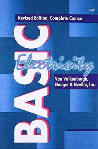 9780790610412: Basic Electricity