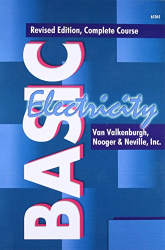 9780790610412: Basic Electricity: Complete Course, Volumes 1-5 in 1