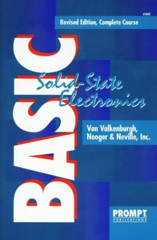 9780790610429: Basic Solid State Electronics