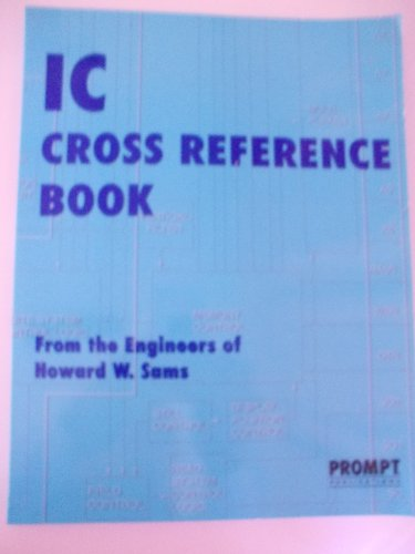 9780790610498: IC Cross Reference Book